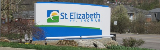 St. Elizabeth Sign