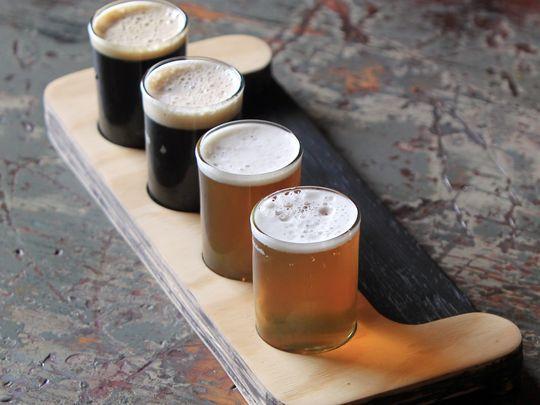 Darkness Brewery