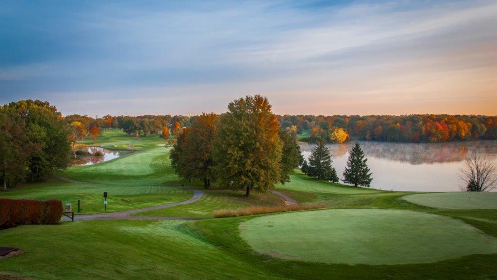 AJ Jolly Golf