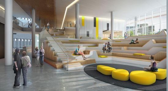 NKU Health Innovation Center