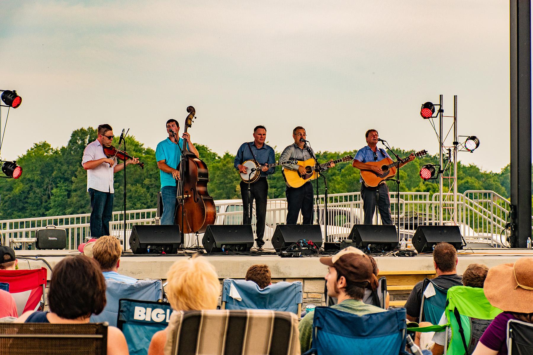 Sun Valley Bluegrass Festival