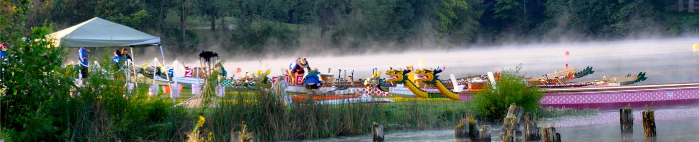 Kentucky Dragon Boat Festival