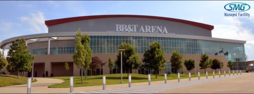 BB&T Arena at NKU