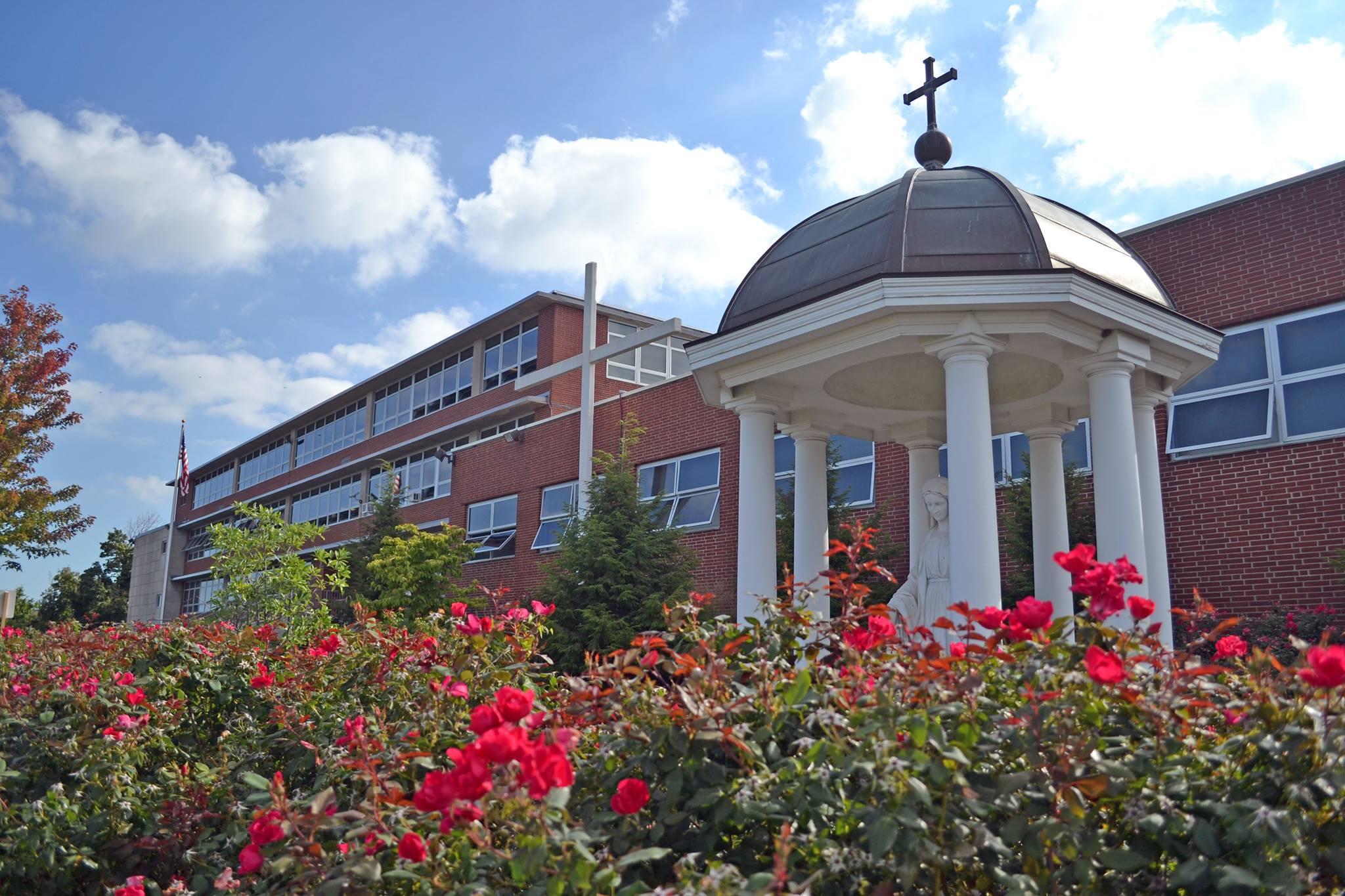 Newport Central Catholic High