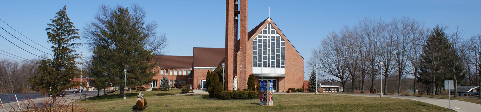 St. Joseph Cold Springs