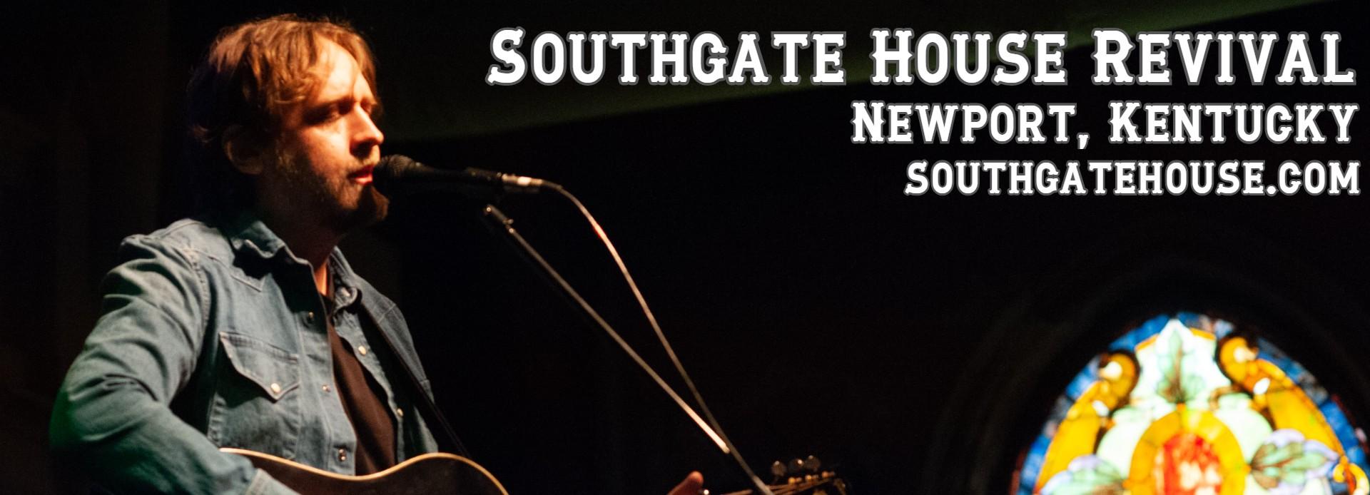 Southgate House Revival