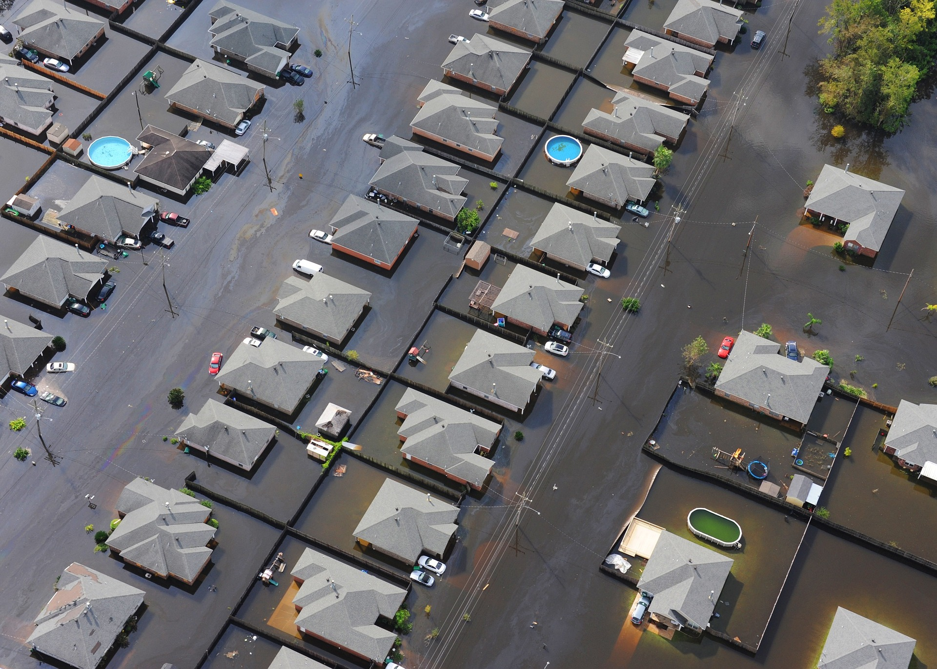 Floodplain Management Documents