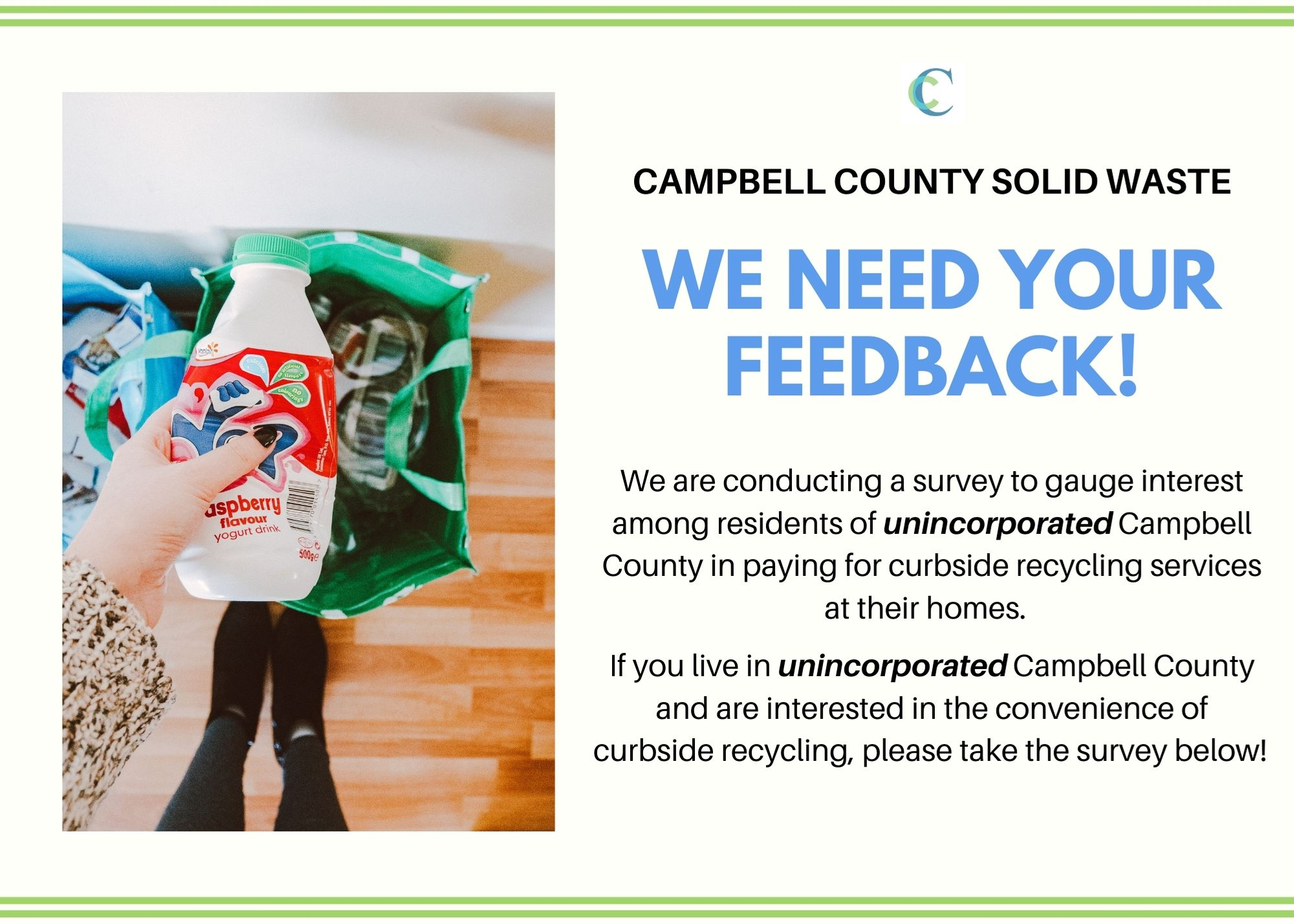 Curbside Recycling Survey